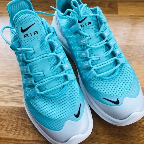Nike Shoes | Nike Air Max Aqua Blue In